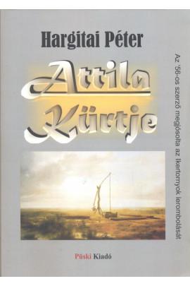 Hargitai Péter Attila kürtje