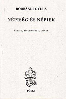Borbándi Gyula: Népiség és népiek