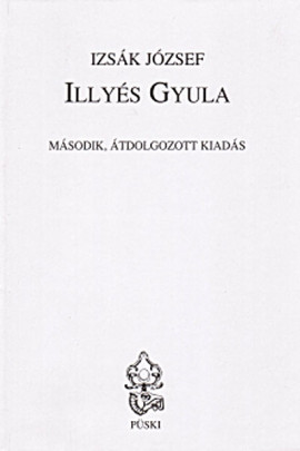 Izsák József: Illyés Gyula