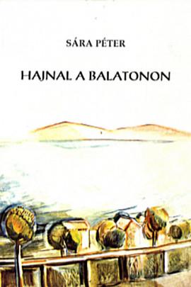 Hajnal a Balatonon