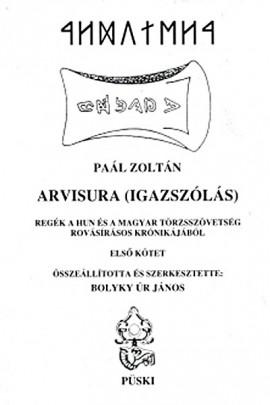 Arvisura - Igazszólás