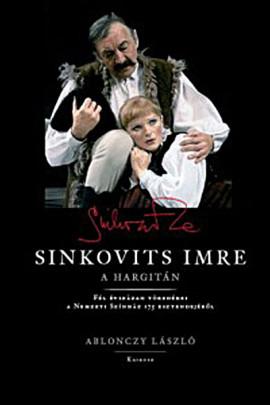Sinkovits Imre a Hargitán