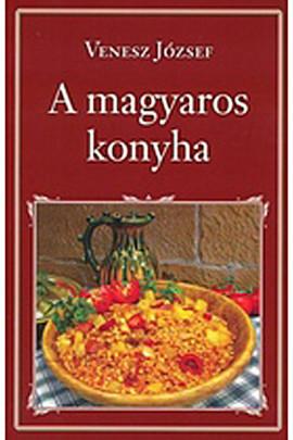 A magyaros konyha