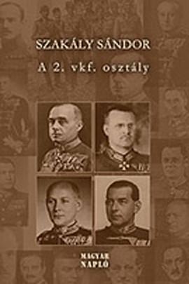 A 2. vkf. osztály