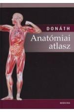 Donáth Tibor: Anatómiai atlasz