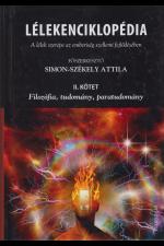 Lélekenciklopédia II. A lélek szerepe az emberiség fejlődésében
