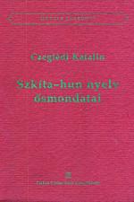 Szkíta-hun nyelv ősmondatai