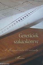 Generációk szakácskönyve