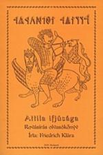 Attila ifjúsága