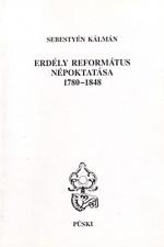 Erdély református népoktatása 1780-1848