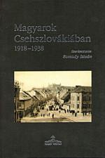 Magyarok Csehszlovákiában 1918-1938