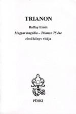 A magyar-jugoszláv (trianoni) határ kitűzése a trianoni szerződés szerint, 1921-1924