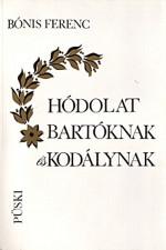 Hódolat Bartóknak és Kodálynak