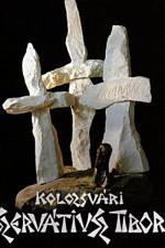 Szervátiusz Tibor szobrászművész albuma