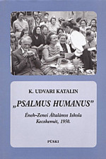Psalmus Humanus'