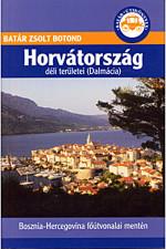 Horvátország déli területei (Dalmácia)