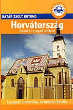 Horvátország északi és nyugati területei