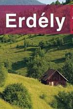 Erdély - útikönyv