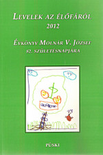 Levelek az élőfáról 2012