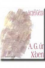A. G. úr X-ben