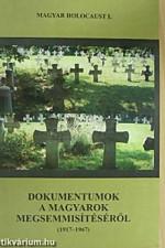 Magyar holocaust