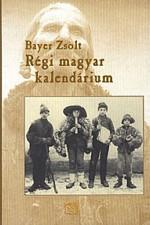 Régi magyar kalendárium