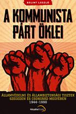 A kommunista párt öklei