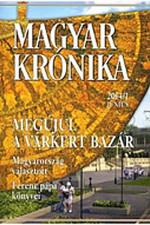 Magyar Krónika 2014/1