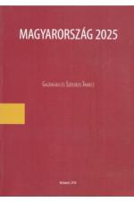 Magyarország 2025. 3.4.kötet