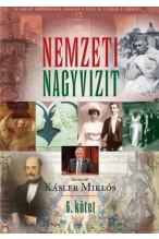Dr. Kásler Miklós: Nemzeti nagyvizit 6. kötet
