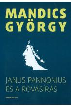 Mandics György: Janus Pannonius és a rovásírás