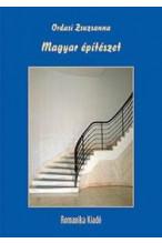Ordasi Zsuzsanna: Magyar építészet