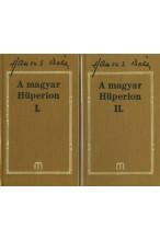 Hamvas Béla A magyar Hüperion I - II.(Hamvas 15-16.)