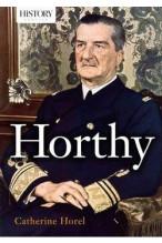 Catherine Horel: Horthy