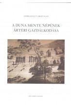 Andrásfalvy Bertalan: A Duna mente népének ártéri gazdálkodása