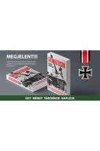 Kurt Meyer: Egy német páncélos tábornok visszaemlékezései