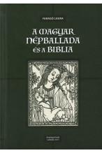 Faragó Laura: A magyar népballada és a Biblia
