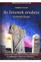Andrew Collins: Az Istenek eredete- Göbekli Tepe
