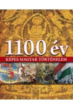 Marton Éva: 1100 év. Képes magyar történelem