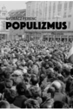 Gyurácz Ferenc: Populizmus