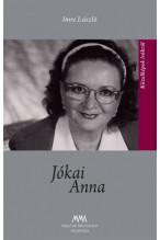 Imre László: Jókai Anna