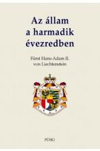Fürst Hans-Adam II. von Liechtenstein: Az állam a harmadik évezredben
