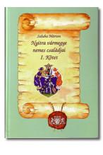 Nyitra vármegye nemes családai II. kötet L-ZS