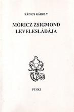 Móricz Zsigmond levelesládája