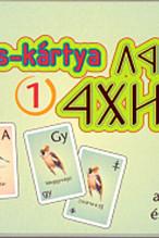Rovás-kártya