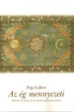 Pap Gábor: Az ég mennyezeti