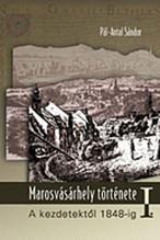 Marosvásárhely története I.