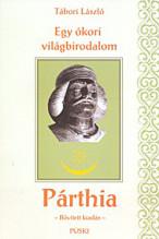 Párthia