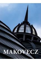 Makovecz album I. kötet