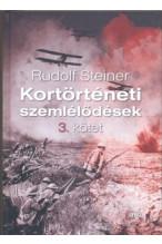 Kortörténeti szemlélődések 3. kötet